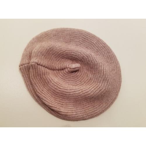 Baret roze -  kind (nabestellen)