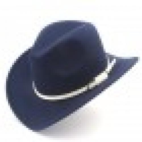 Hoed Cowboy (3 kleuren)