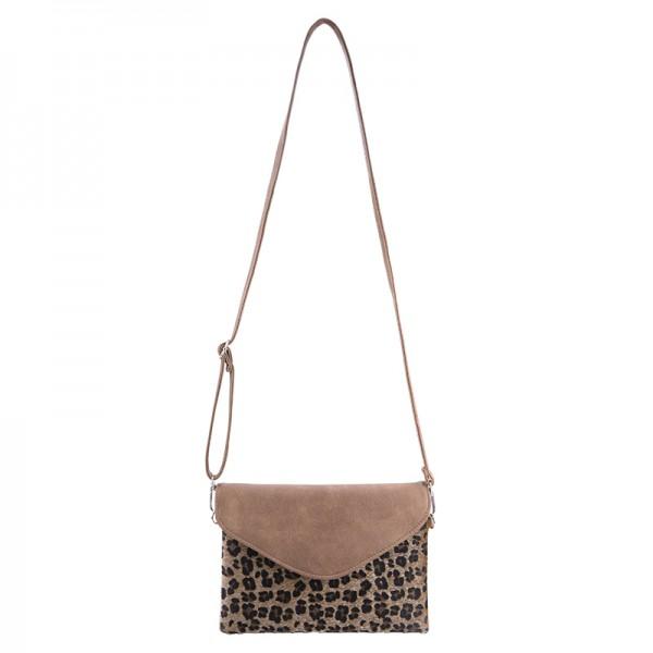 Tas Leopard Lover (Roze) 60a5f5dcd2
