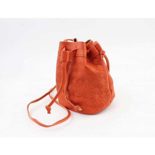 Crossbody Souris - Roest