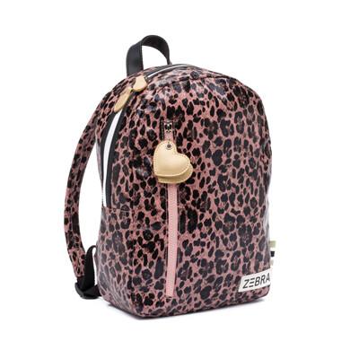 ZEBRA tas (M) Pink Leo