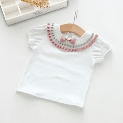 T-shirt Lia (wit)