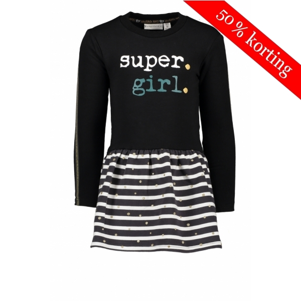 Bampidano - jurk Super Girl