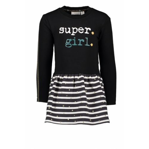 Bampidano - jurk Super Girl