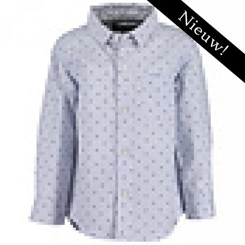 Blue Seven - Baby blouse