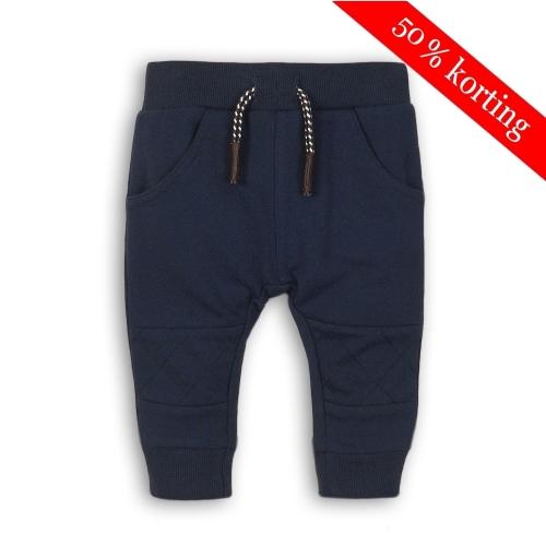 Dirkje - jogging broek (blauw)