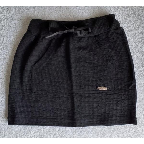 Zero rok - zwart