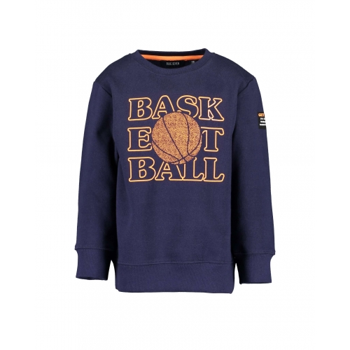 Blue Seven - Sweater Basketbal