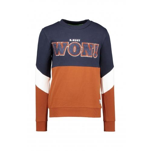 B.Nosy | Sweater Won
