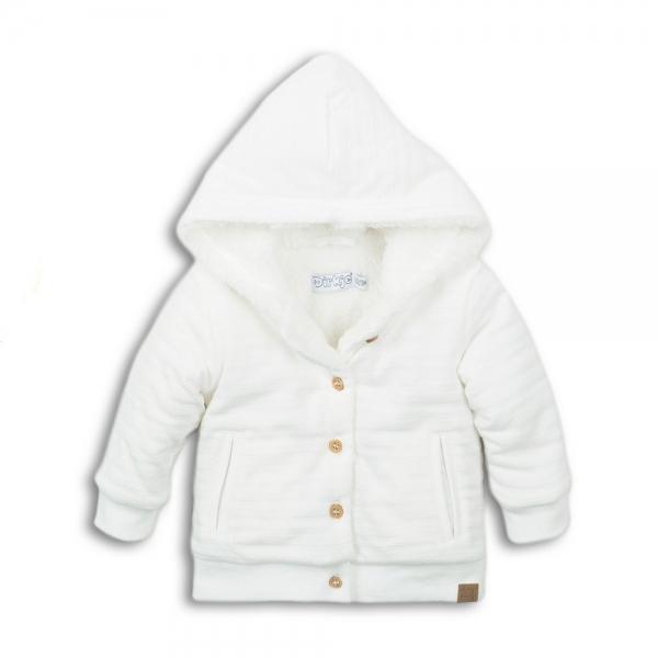Dirkje – Off-white jasje