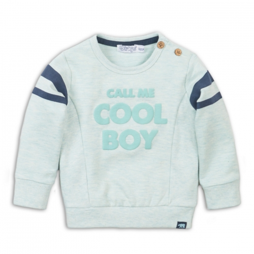 Dirkje – Sweater 'call me cool boy""