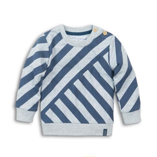 Dirkje - Sweater streep