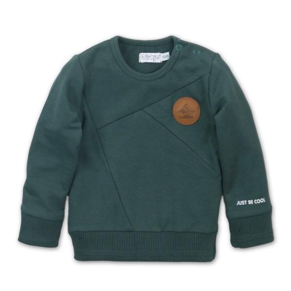 Dirkje - Sweater groen
