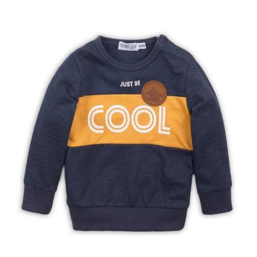 Dirkje – Sweater 'Just be Cool'
