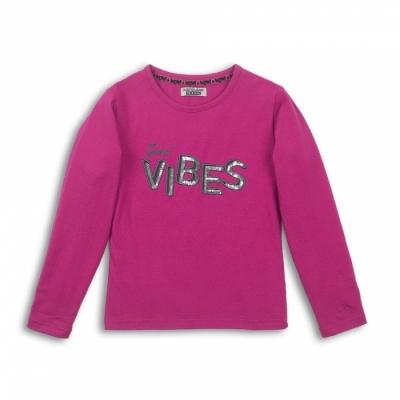 DJ Dutch Jeans - Longsleeve Vibes