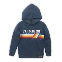 DJ Dutch Jeans - Hoodie 'Climbing'