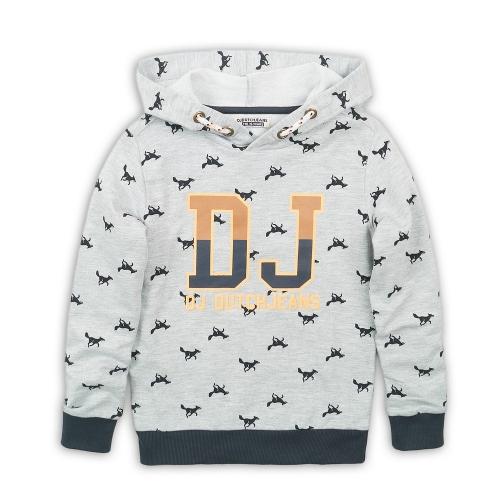 DJ Dutch Jeans - Hoodie 'Vos'