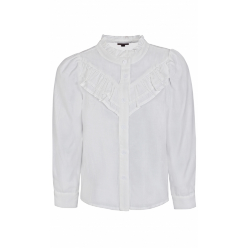 Kids Up | Blouse Off White