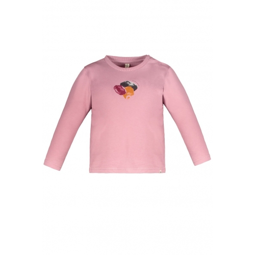 The New Chapter - Longsleeve Fading rose