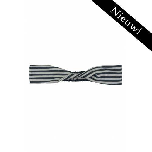 Bampidano -- Haarband met stippen