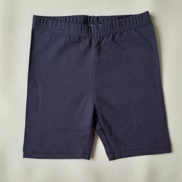 Blue Seven - korte legging (blauw)