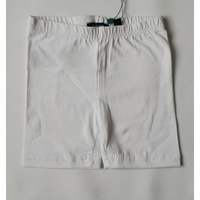 Blue Seven - korte legging (wit)