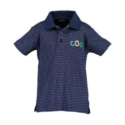 Blue Seven - Polo Cool
