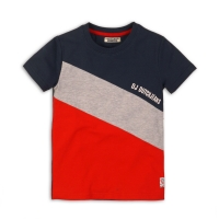 DJ Dutch Jeans - T-shirt streep