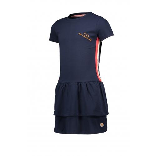 Moodstreet jurk navy