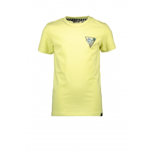 Moodstreet T-shirt lime
