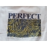 Zero - Shirt met gele zebraprint