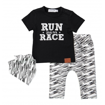 Dirkje Babyset 3 stk (Run Race)