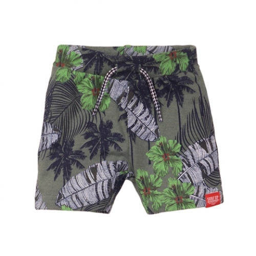 Dirkje - Joggingshort jungle