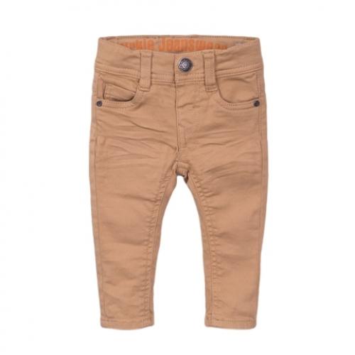 Dirkje - Jeans zandkleur