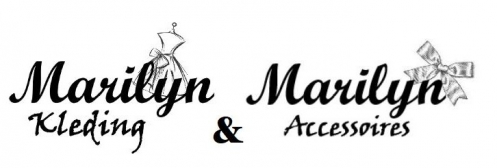 Marilyn kleding en Accessoires